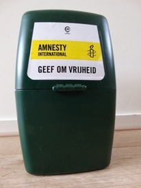 Amnesty_collectebus_Oudewater