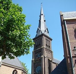 franciscuskerk_oudewater