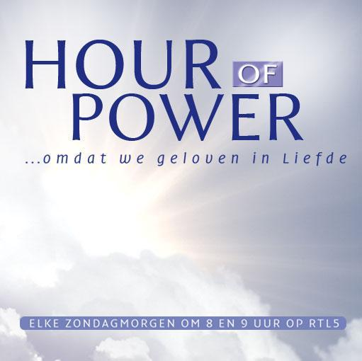Hour-of-Power