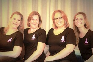 Ladies-Fair-Oudewater_Ladiesteam_Oudewater