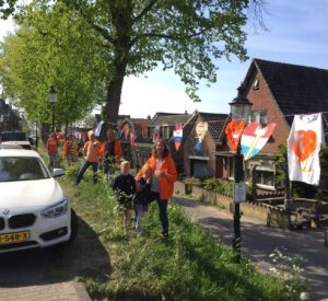 Oranjevereniging hekendorp 2020